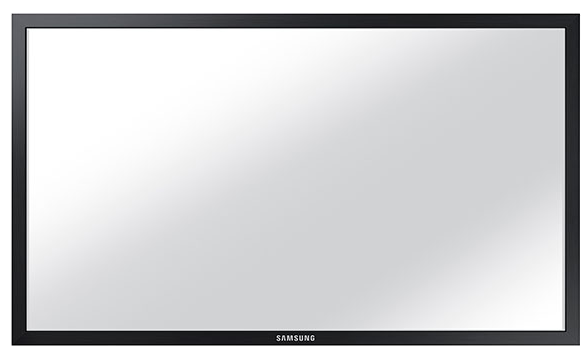 Samsung Touch Overlay